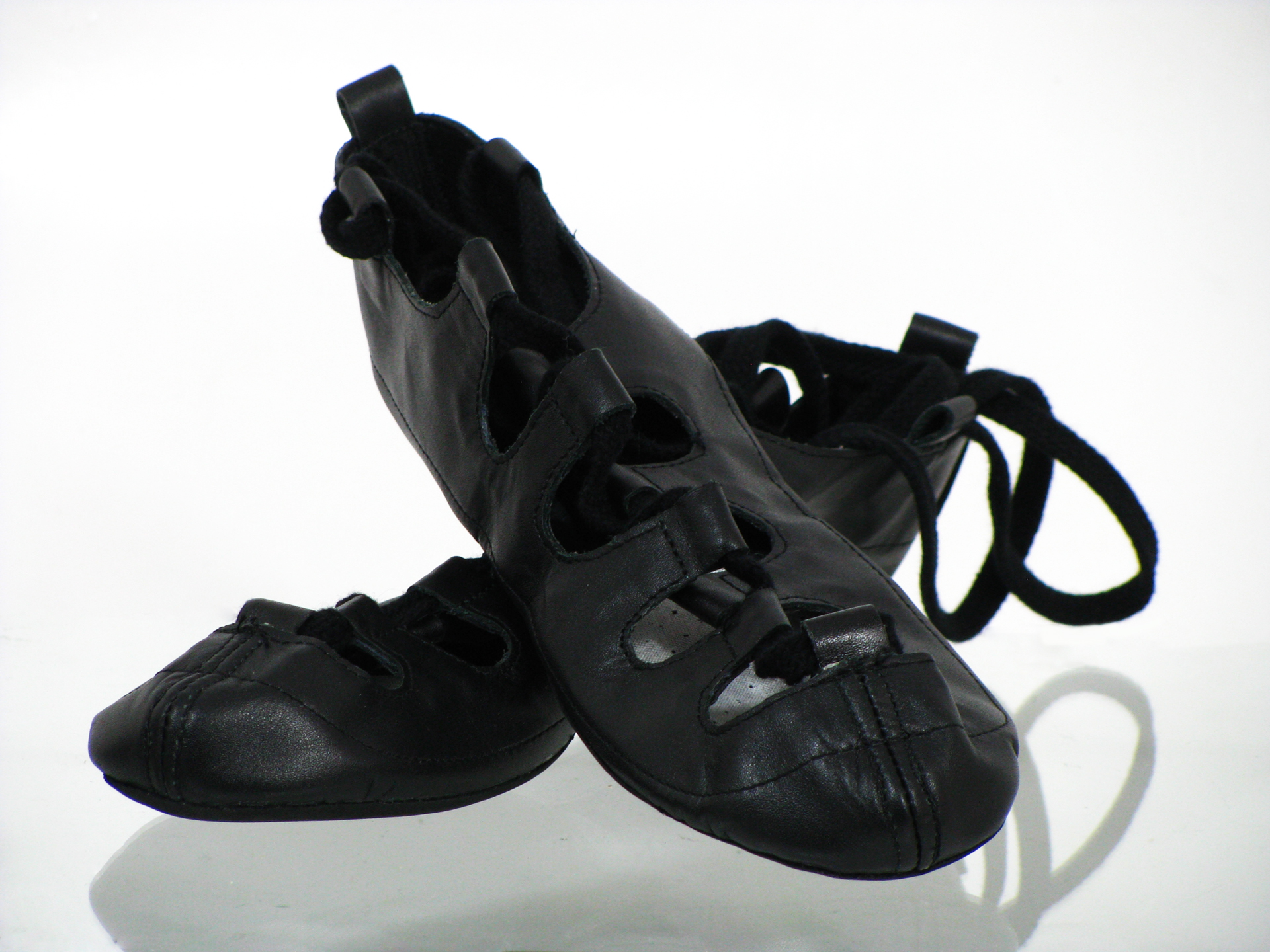 Akces Producent obuwia tanecznego, teatralnego, paradnego
